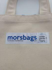 Morsbags Logo